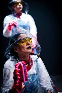 ©Dominic Jan Geis از نمایش «سالثانیه»